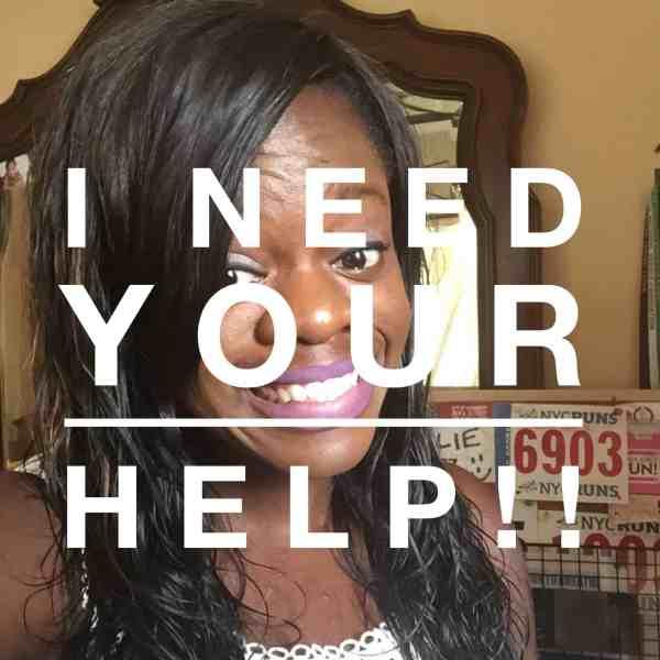 BAM Needs Your Help!!