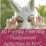 10 Family Friendly Halloween Activities in NYC