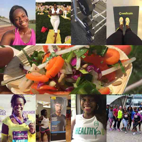 2015 year of fitness