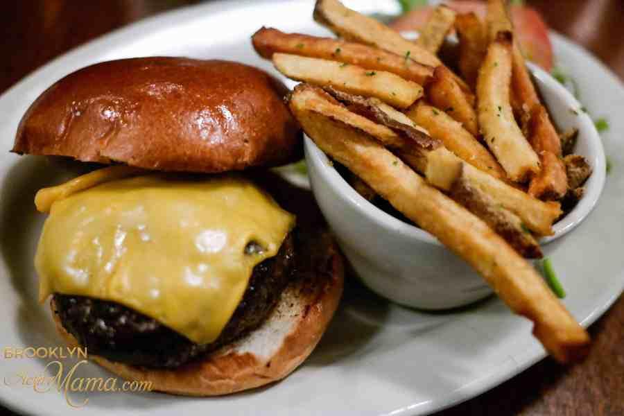Best Restaurants In Brooklyn: Sweet Science Restaurant