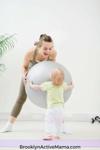 8 Amazing Fitness Bloggers That are Mothers