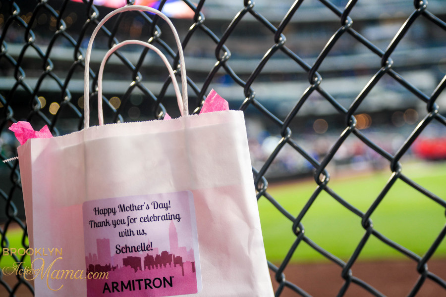Armitron Mother's Day Event At Shea Stadium