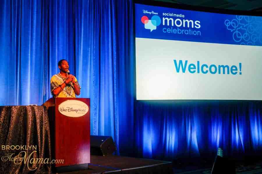 Disney Social Media Moms Celebration Day One-5926