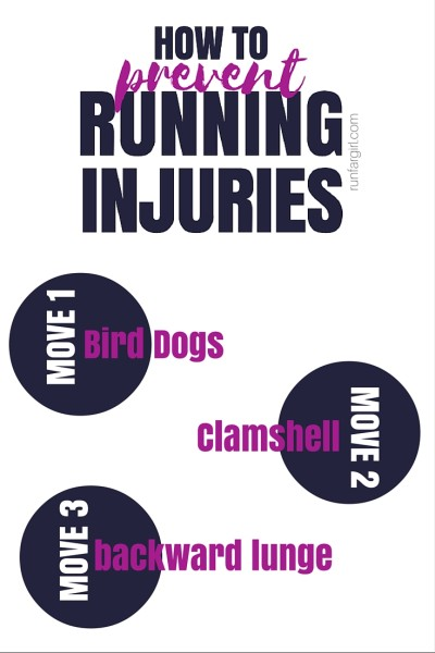 Prevent running injuries with these moves from RunFarGirl