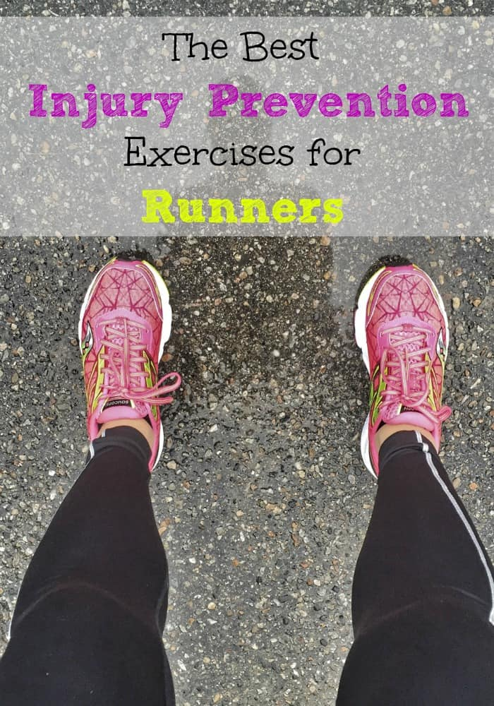 5 Easy Injury Prevention Tips For Runners Brooklyn Active Mama