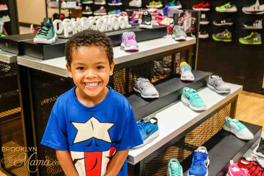 Dick's Sporting Goods Back To School-1147