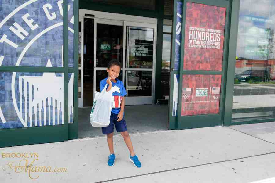 Dick's Sporting Goods Back To School-1189