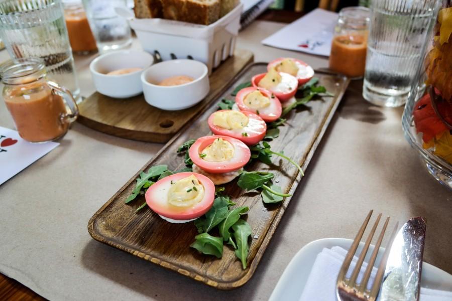 I Love NY Farmer's Market Luncheon-0060