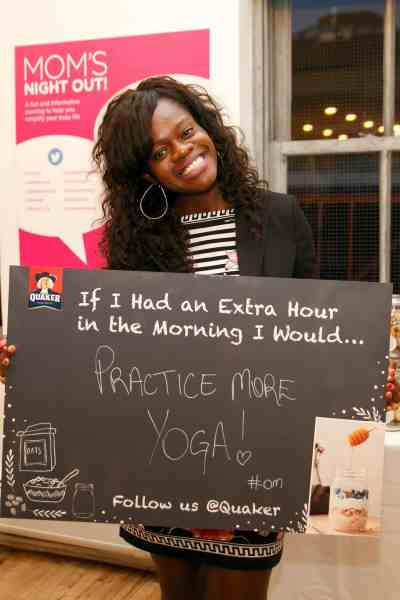 What Would You Do With One Extra Hour In The Morning?