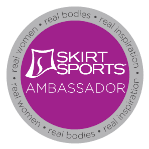 skirt sports ambassador stamp