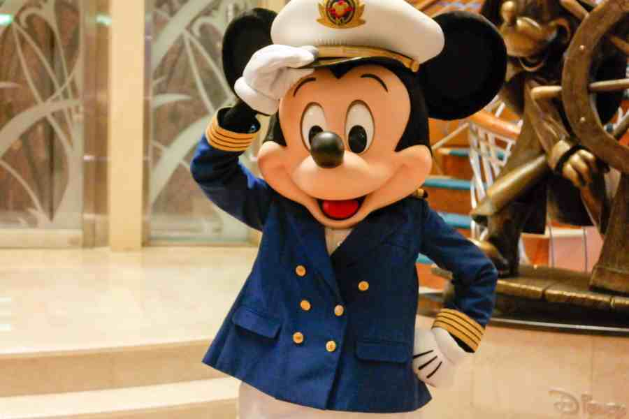 5 Reasons You Need To Book A Disney Cruise