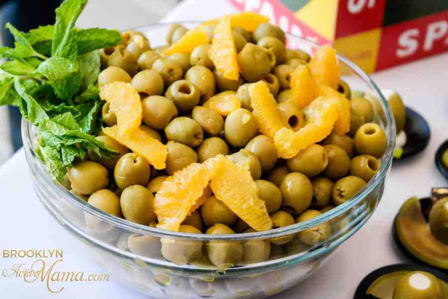 Using Olives As A Healthy Treat!