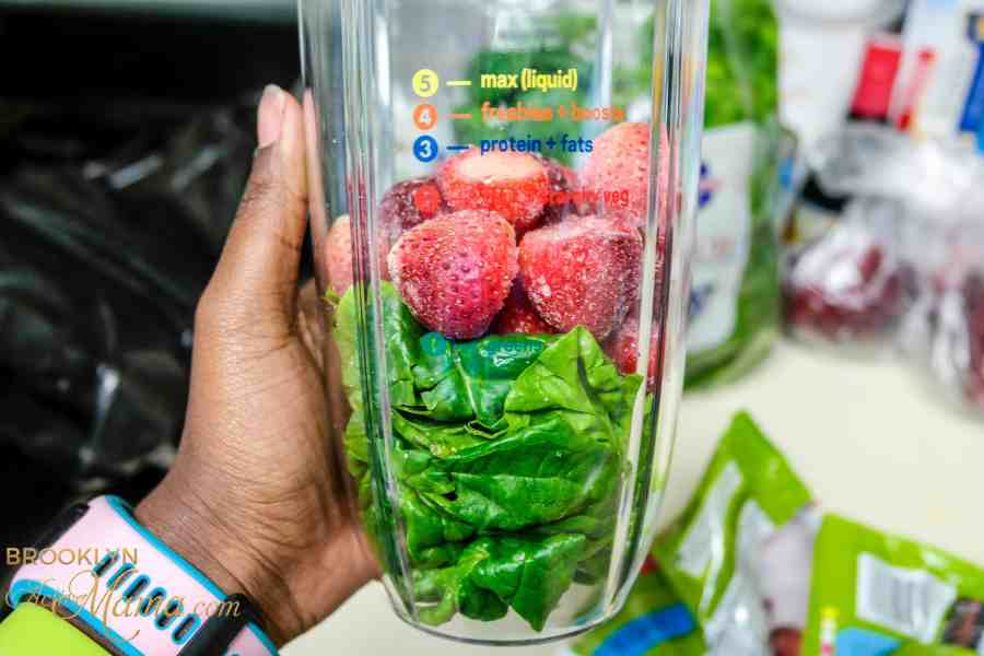 7 Day Transformation Plan with NutriBullet LEAN! {$100 VISA GIVEAWAY}
