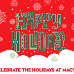 NYC Free Family Event Alert: Macy's Believe Day in Herald Square