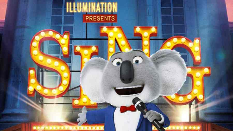 3 Reasons You Will LOVE The SING Movie + Prize Pack Giveaway ($50 VISA GC!) + Printables!
