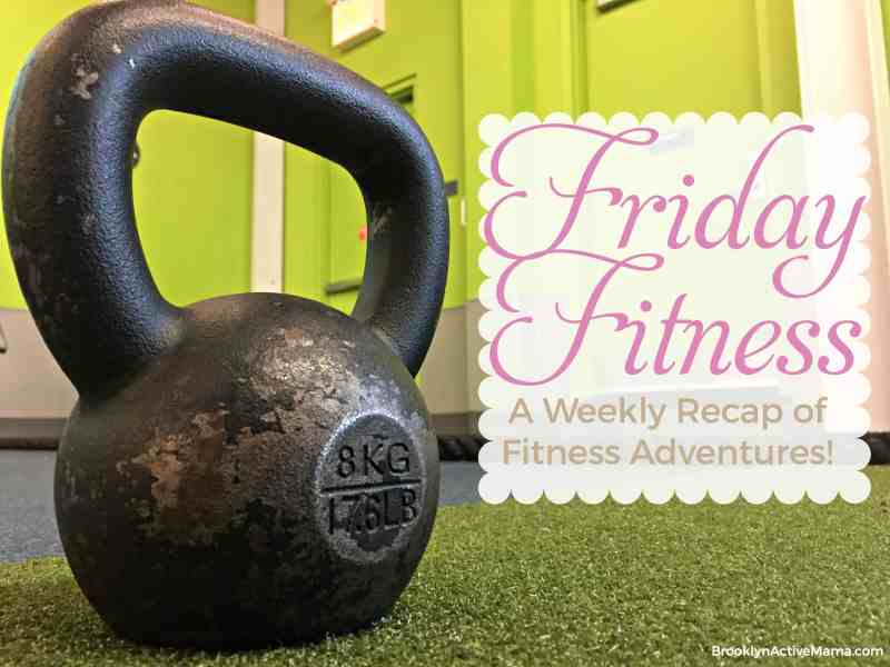 Gaining Confidence In Training Runs + Healthy Living Friday Fitness Linky #3