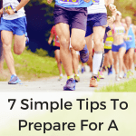 7 Simple Tips To Prepare For A Half Marathon