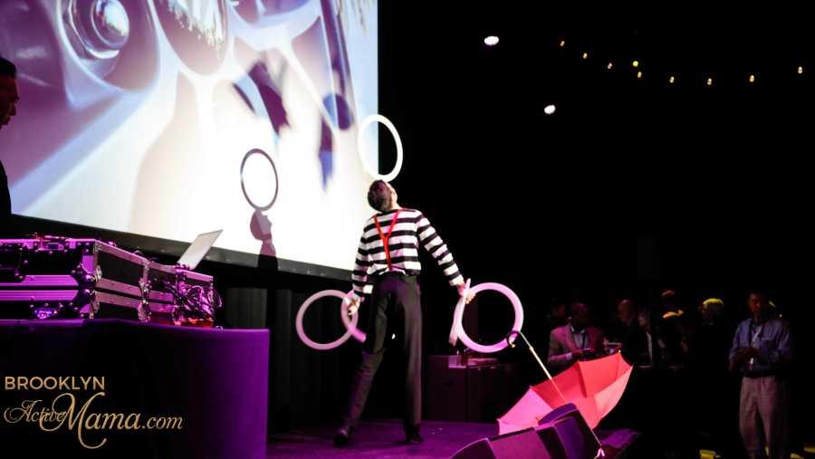 Kia Rio NYC Media Reception – The Spectacular Show {PHOTOS + VIDEO}