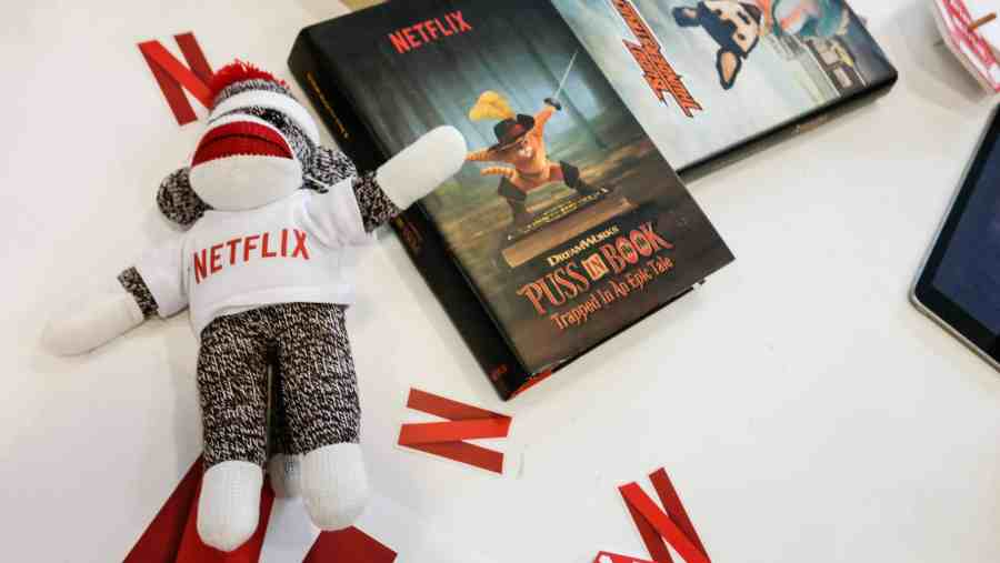 Now Available: Netflix Now Has Interactive Storytelling!