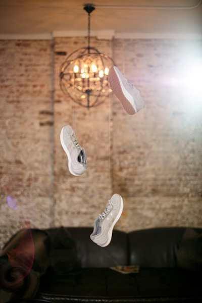 The New Balance #FreshFoam Arishi Is Your New Favorite Sneaker!