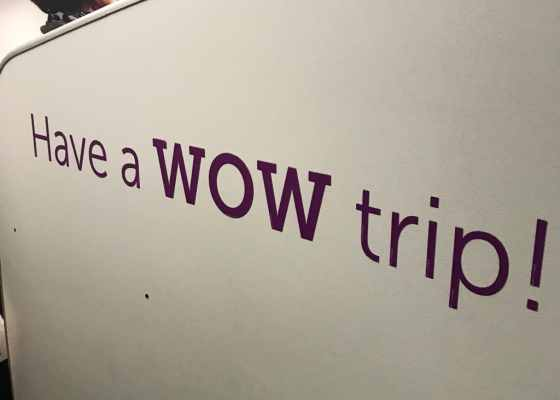 Honest Tips For Flying WOW Air (An Unfiltered Review)