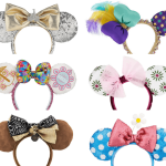 Minnie Mouse Ears: The Top Ten Newest and the Best