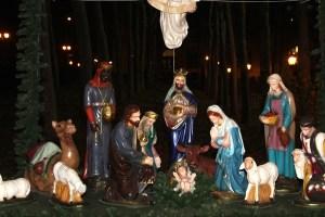 Catholic Lawyers Association Holiday Party 2015