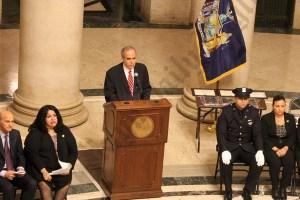 Cervantes Society Annual Awards 10/28/2015 - Brooklyn Archive
