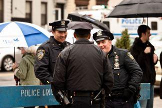 Cops & Crime