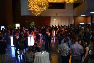 Galas & Receptions