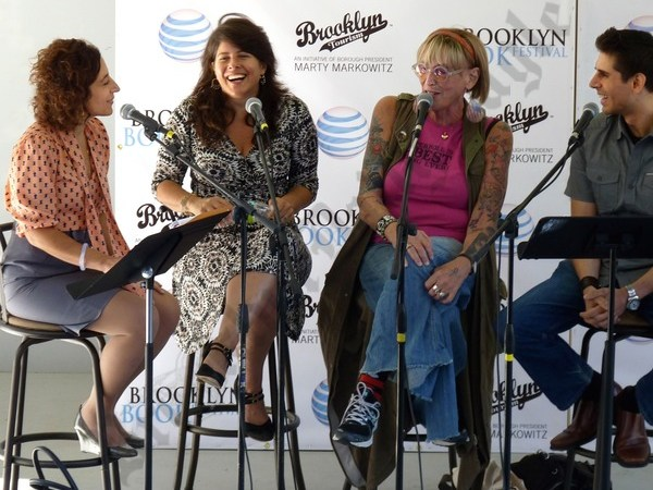 Brooklyn Book Festival 2012 - Brooklyn Archive