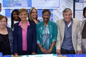 Dime Bank 150th Anniversary Celebration 09/15/2014