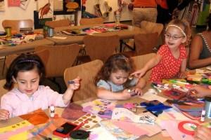 Kids Day Art Show 06/05/2008