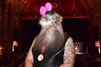 National Beard & Moustache Championships 11/07/2015