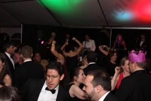 Yuletide Ball 2012