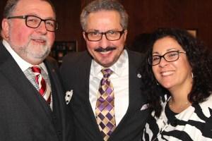 Brooklyn Bar Association Judiciary Night 2015 - Brooklyn Archive
