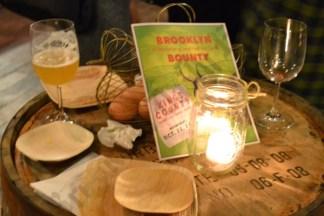 Brooklyn Bounty 10/22/2014