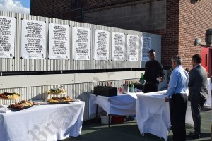 B.Amsterdam Opens at Navy Yard 09/07/2016 - Brooklyn Archive