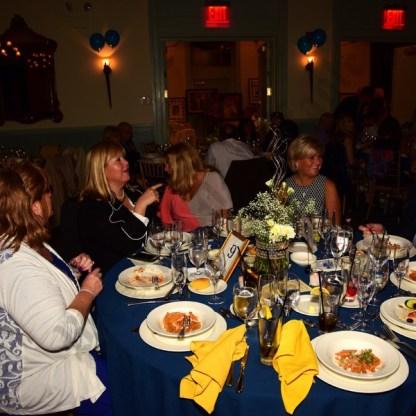 Brooklyn Bridge Rotary Gala 11/03/2016 - Brooklyn Archive