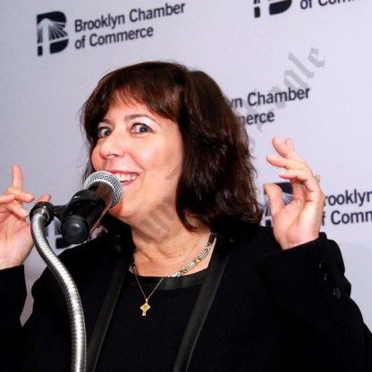 Brooklyn Chamber of Commerce Trade Show 10/04/2016 - Brooklyn Archive