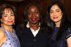 Brooklyn Women's Bar Association Installation Ceremony 2016 - Brooklyn Archive