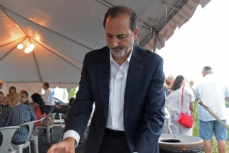 Chamber of Commerce Barbecue 08/18/2016 - Brooklyn Archive