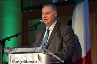 Columbian Lawyers Association 50th Anniversary 10/27/2016 - Brooklyn Archive
