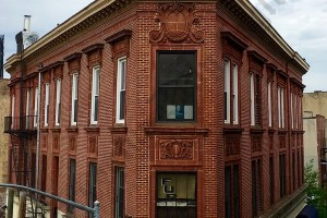 Dime Savings Bank and Nearby Sites, April 2016 - Brooklyn Archive