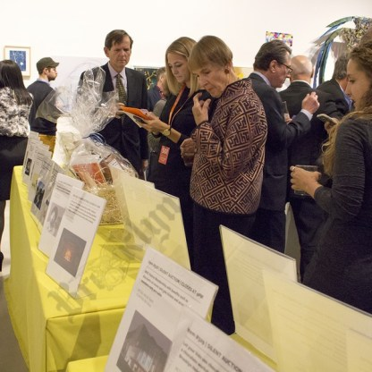Looking at auctions - Brooklyn Archive