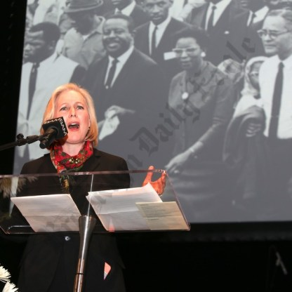 Martin Luther King Day Celebration at BAM 2017 - Brooklyn Archive