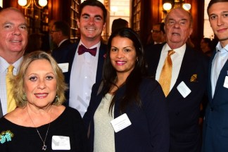 Real Estate Roundtable at the Brooklyn Historical Society 11/01/2016