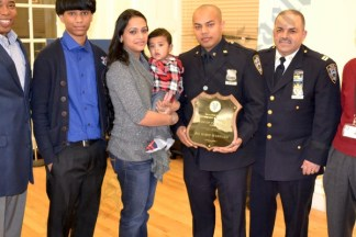 84th Precinct Community Council Meeting 01/28/2014 - Brooklyn Archive