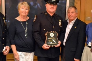 84th Precinct Community Council Meeting 09/16/2014