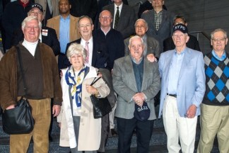 Brooklyn Municipal Club NYPD Tour 03/15/2016 - Brooklyn Archive
